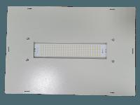 Светильник «Модуль АЗС», встраиваемый М-1, 64Вт