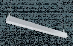 Купить светильник линейный Ритейл 60Вт 1000мм IP54