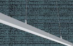 Купить светильник линейный Ритейл 60Вт 1500мм IP54
